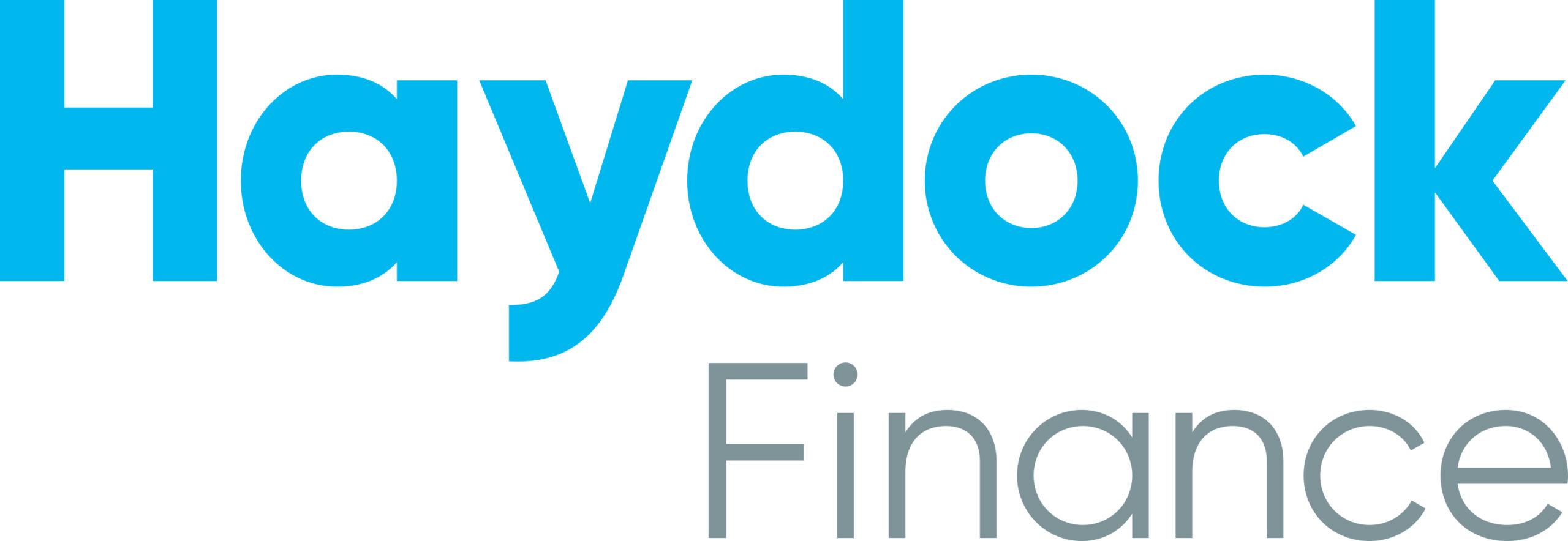 Haydock Finance logo