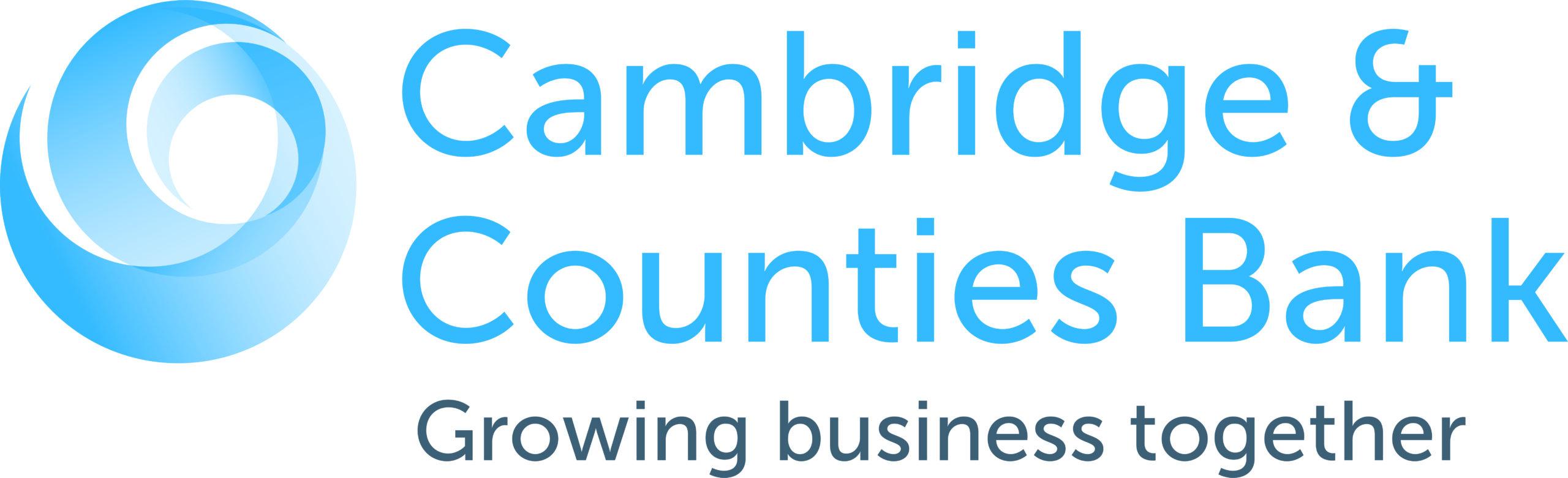 Cambridge & Counties Bank logo